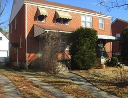 Foreclosure - Northway Dr - Parkville, MD