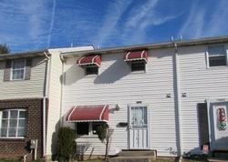 Wintergreen Pl, Rosedale MD