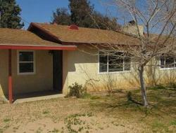 Foreclosure - Rodeo St - Hesperia, CA