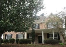 Foreclosure - Grandiflora Dr - Mcdonough, GA