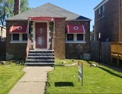 Foreclosure - E 100th Pl - Chicago, IL