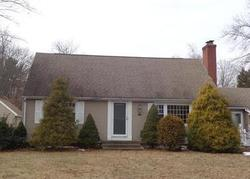 Foreclosure - Parker St - East Longmeadow, MA
