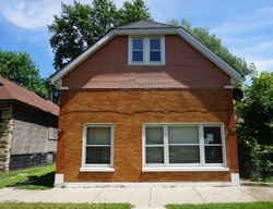 Foreclosure - S Colfax Ave - Chicago, IL