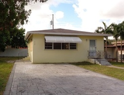 Foreclosure - Nw 140th St - Miami, FL