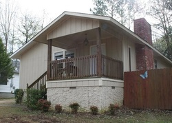 Foreclosure - 49th St - Columbus, GA