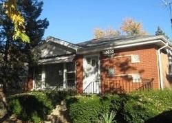 Foreclosure - Sunset Dr - Dolton, IL
