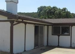 Foreclosure - Calle Nueve - Lompoc, CA
