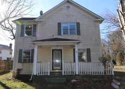 New Hampshire Ave, Ashton MD