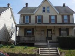 Foreclosure - Belmont St - Coatesville, PA