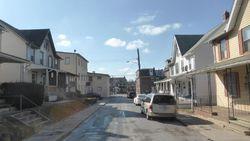 Belmont St, Coatesville PA