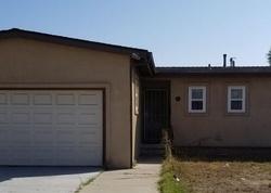 Foreclosure - E Naples St - Chula Vista, CA