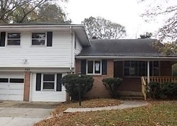 Foreclosure - Riverside Dr - Salisbury, MD