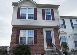 Foreclosure - Jeanett Way - Bel Air, MD