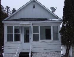 Foreclosure - Main St - Vulcan, MI