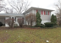 Foreclosure - Westwood Dr - Park Forest, IL