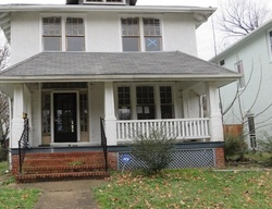 Foreclosure - Moss Side Ave - Richmond, VA