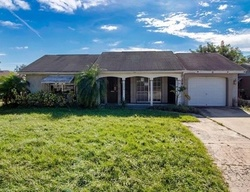 Foreclosure - Newbury Dr - New Port Richey, FL
