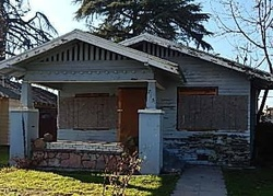 Foreclosure - N Farris Ave - Fresno, CA