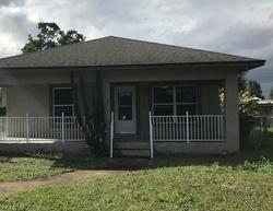 Foreclosure - Se 37th Ave - Okeechobee, FL