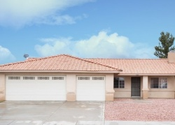 Foreclosure - Southwind St - Victorville, CA
