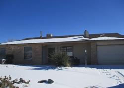 Sandstone Dr Ne, Rio Rancho NM