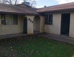 Foreclosure - Locust St - Red Bluff, CA