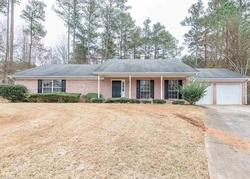 Aberdeen Way, Lithonia GA