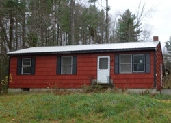 Foreclosure - Town Farm Rd - Farmington, ME