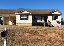 Foreclosure - Emerald Cir - Colbert, GA