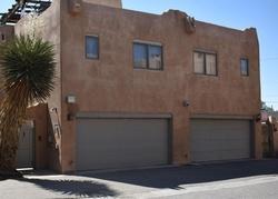 Foreclosure - Southeast Cir Nw - Albuquerque, NM
