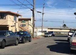 Sylvan Ave, San Bruno CA