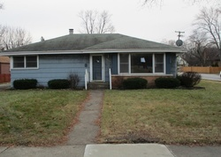 Foreclosure - Linden Rd - Homewood, IL