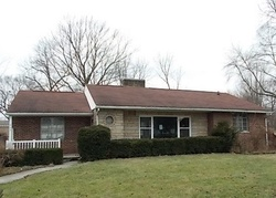 Foreclosure - Buckley St - Fostoria, OH