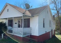 Booker St, Winston Salem NC
