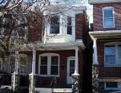 Foreclosure - S Harrison St - Wilmington, DE