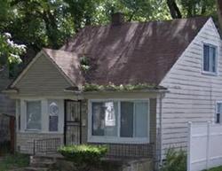 GILCHRIST ST, Detroit, MI
