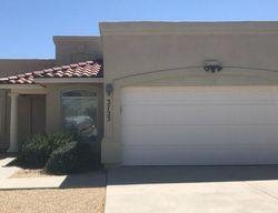 Foreclosure - Ascencion Cir - Las Cruces, NM