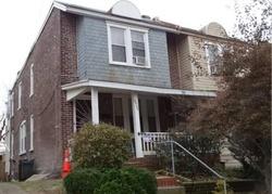 Foreclosure - N Jefferson St - Wilmington, DE