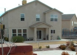 Foreclosure - Ocate Meadows Dr Ne - Rio Rancho, NM
