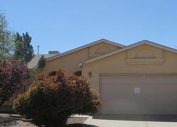 Longhorn Rd Se, Rio Rancho NM