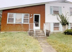 Foreclosure - Cobb Rd - Pikesville, MD