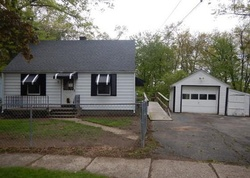 Foreclosure - Midway St - Indian Orchard, MA