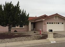 Foreclosure - Ben Hogan Loop - Belen, NM