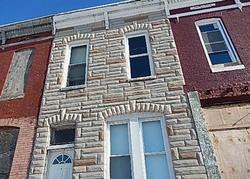 N Washington St, Baltimore MD