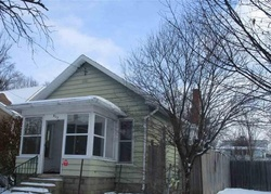 Foreclosure - 2nd St - Jackson, MI