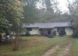 Joe Chandler Rd, Gillsville GA