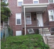 Ravenwood Ave, Baltimore MD