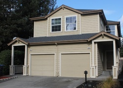 Foreclosure - Poe Ct - Santa Rosa, CA