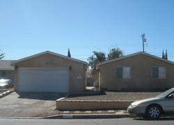 E Avenue R4, Palmdale CA