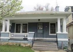 Covington, KY Foreclosure Home